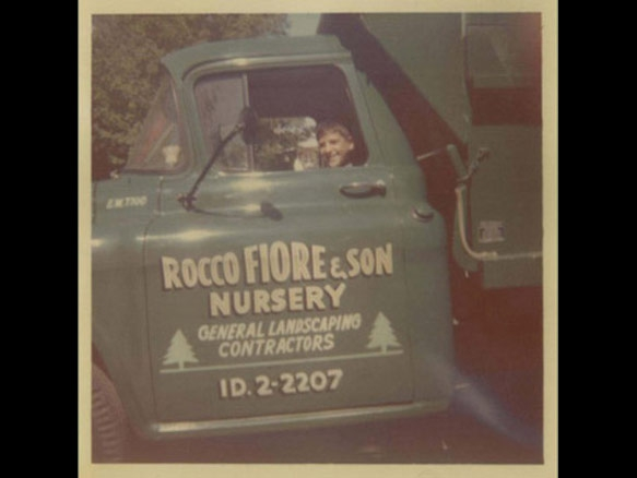 Rocco Fiore and Sons: Firm Profile: Our Beginning